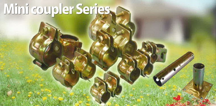 Mini coupler Series